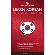Learn Korean - Word Power 101 | [Innovative Language Learning]