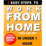 "Work From Home ""You can do""by Self Employment"