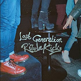 Lost Generation [Explicit]