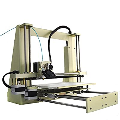 2015 Matcha Green Durable 3D Printer Creator Pro , Metal Frame Structure Desktop Prusa i3 Impresora 3d And 1 Kg Filament Free