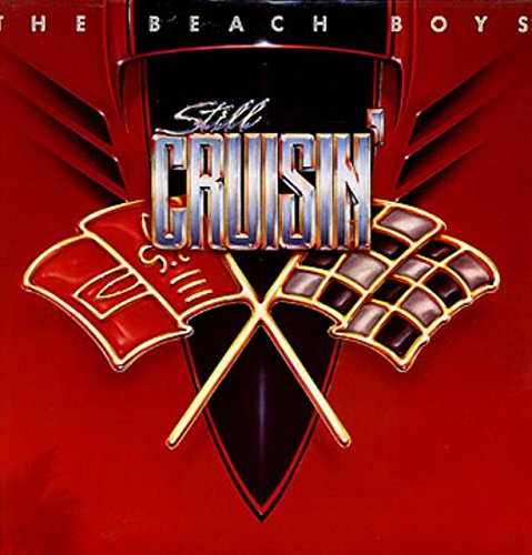 The Beach Boys - Beach Boys, The - Still Cruisin