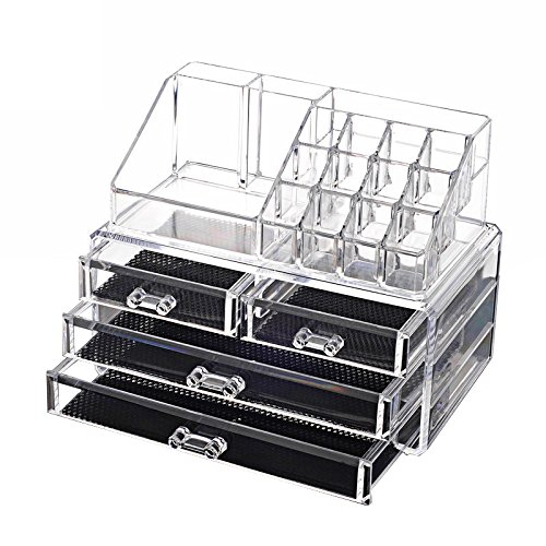 nestlingr-double-layer-beauty-clear-acrylic-cosmetic-drawer-make-up-nail-polish-varnish-display-stan