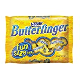 Nestle Butterfinger Funsize, 12.5-Ounce Bags (Pack of 6) ~ Butterfinger