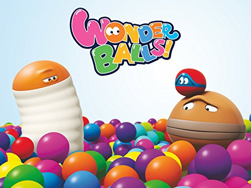 Wonder Balls on Amazon Prime Video UK