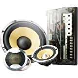 Focal K2 Power 165 KRX3 6.5-Inch 3-Way Component Speaker Kit (Discontinued by Manufacturer)