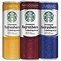 12-Pack Starbucks Refreshers Variety Pack