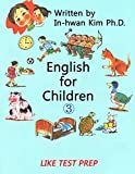 English for Children 3