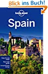 Spain 10 (Lonely Planet Spain)