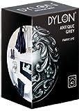 Dylon Machine Fabric Clothes Dye - 80 Antique Grey 200g