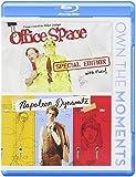 Office Space / Napoleon Dynamite [Blu-ray]