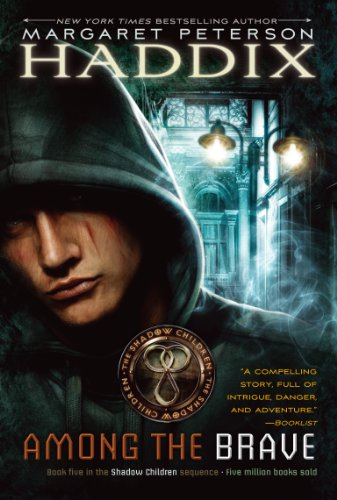 Cover of Among the Brave (Shadow Children)
