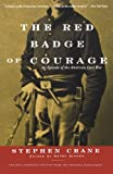 The Red Badge of Courage (0393319547) by Crane, Stephen