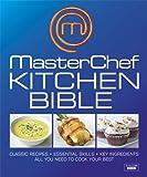 MasterChef Kitchen Bible