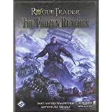 Rogue Trader: The Warpstorm Trilogy I - Frozen Reachesby Fantasy Flight Games
