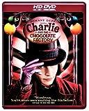echange, troc Charlie & The Chocolate Factory [HD DVD] [Import USA]