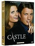 Castle, saison 4 - coffret 6 DVD