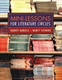 Mini-Lessons for Literature Circles [Paperback]