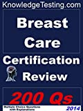 img - for Breast Care Certification Review (Certification in Breast Nursing Book 1) book / textbook / text book