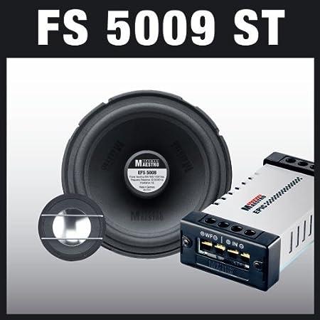 Maestro FS 5009 ST Enceintes