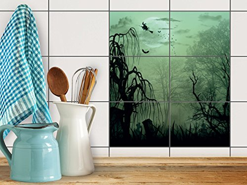 reparation-baignoire-carrelage-sticker-autocollant-art-de-tuiles-mural-design-witchcraft-20x15-cm-6-