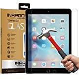 iPad Mini 4 Glass Screen Protector, InaRock 0.26mm 9H Tempered Glass Screen Protector for New Apple iPad Mini 4 with Retina Display - Most Durable [Easy-Install Wings]