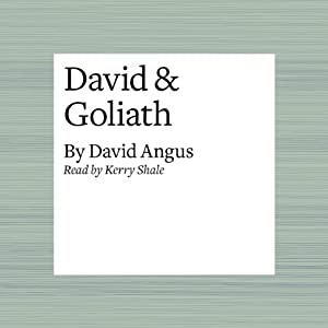 David & Goliath Audiobook
