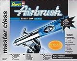 Revell Airbrush Spray Gun Master Class (Vario)