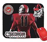 University of Georgia Bulldogs Mouse Pad Mousepad