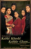 echange, troc Kabhi Khushi Kabhie Gham (2001) (Hindi Film / Bollywood Movie / Indian Cinema / DVD)