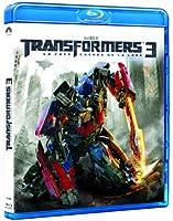Transformers 3 - La face cachée de la Lune [Blu-ray]