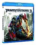 Image de Transformers 3 - La face cachée de la Lune [Blu-ray]