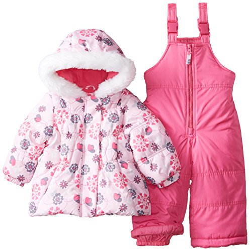 Snowsuit For Baby front-1078383
