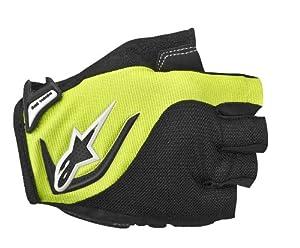 Alpinestars Pro-Light Short Finger Cycling Gloves by Alpinestars