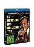 Image de Es Geschah am Hellichten Tag Bd (Remastered Versio [Blu-ray] [Import allemand]