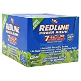 51LZIJDZlWL. SL160  VPX Redline Power Rush 7 Hour Energy Lime 24 x 2.5 Oz