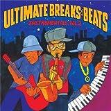 echange, troc Ultimate Breaks & Beats - Instrumentals /Vol.2
