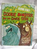 img - for Cookie Monster and the Cookie Tree: Featuring Jim Henson's Muppets book / textbook / text book