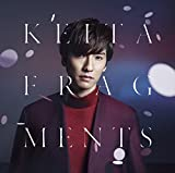 Rumor Has It♪KEITAのジャケット