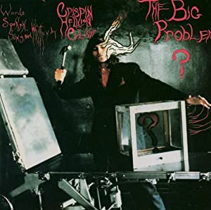 Crispin Glover - Big Problem Solution Let It Be - Amazon.com Music
