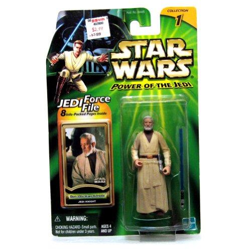 "Power of the Jedi Ben ""Obi-Wan"" Kenobi"