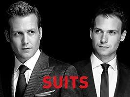 Suits Season 3