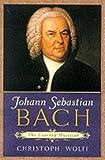 img - for Johann Sebastian Bach: The Learned Musician book / textbook / text book