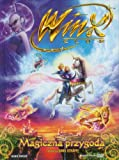 img - for Winx Club 3D: Magic Adventure [DVD] (IMPORT) (No English version) book / textbook / text book