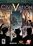 Sid Meiers Civilization V: A Brave New World (Mac) [Online Game Code]