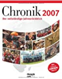 Chronik 2007: Der vollständige Jahresrückblick