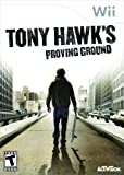 Tony Hawks Proving Ground - Nintendo Wii