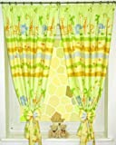 Safari Curtains