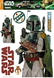 FanWraps Star Wars Boba Fett Single Kit