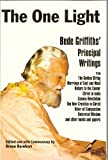 One Light: Bede Griffiths Principle Writings