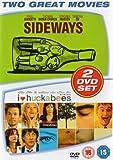 Sideways/I Heart Huckabees [DVD]